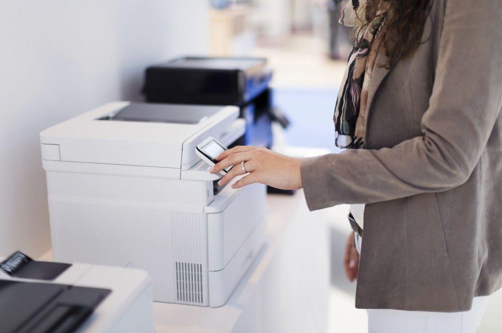 Izpisujte hitro in kvalitetno s HP tiskalniki