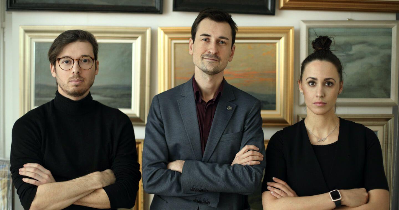 Intervju z ustvarjalcema prenovljene strani LANCom.si